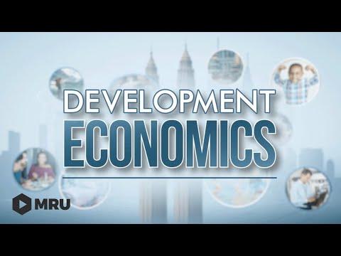 Sources of Comparative Advantage | Marginal Revolution University